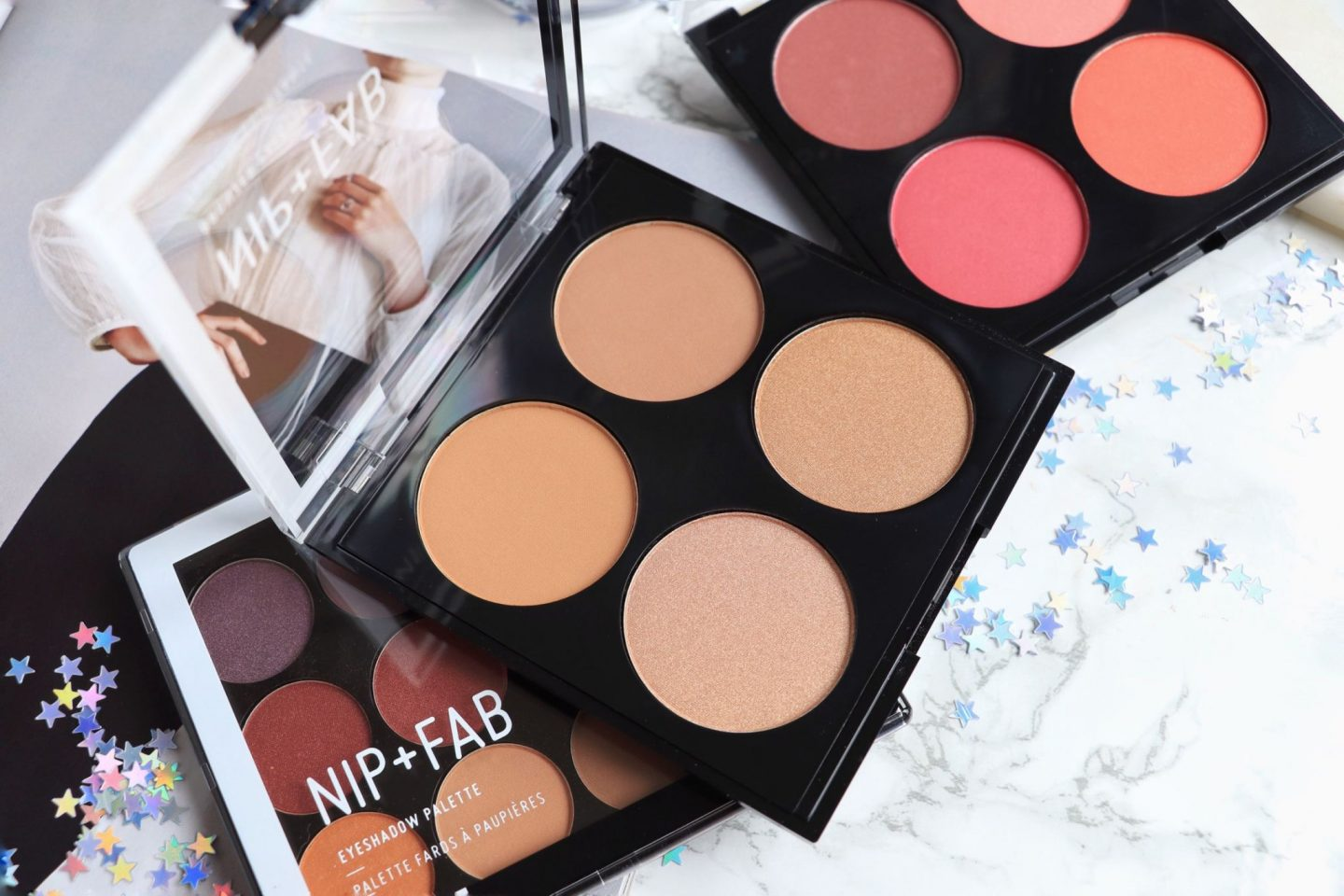 Nip Fab Makeup One Year Anniversary Event And New Releases